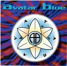 Avatar Blue/Avatar Blue (soul/funk) between prince and tower of power