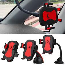 3 in 1 Universal Auto KFZ Halter Halterung Car Holder Mount Handy Smartphone