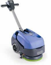 Numatic TTB1840 Battery Floor Scrubber Dryer
