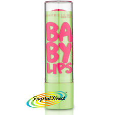 Maybelline Baby Lips Melon Mania  Soft Lip Protection Moisturing Balm Stick