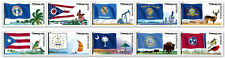 US 4322b Flags of our Nation forever PNC strip set 5 MNH 2011