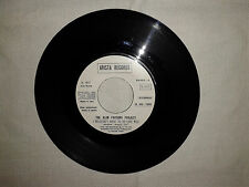 "‎‎Universal Energy/The Alan Parsons Project–Disco 45 Giri 7"" Ed.Promo Juke Box"