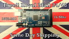 NEW!! ATmega2560-16AU 16U2-MC MEGA 2560 R3 Board Arduino Uk Stock A000069