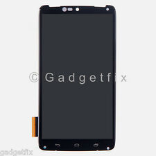 OEM Motorola Droid Turbo XT1254 Display LCD Screen Touch Screen Glass Digitizer