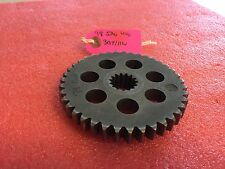 Arctic Cat 1998 JAG 440 39 Tooth 11 Wide Bottom gear 0107-220 Panther Z Cougar