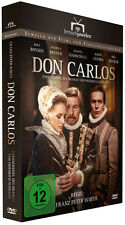"Don Carlos - Infant von Spanien - Rolf Boysen (""Wallenstein"") Fernsehjuwelen DVD"