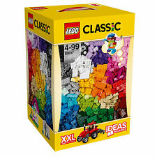 New LEGO Classic XXL Large Creative Brick Box 10697 (1500 Pieces)