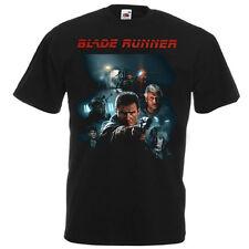 BLADE RUNNER Movie Poster T shirt Black all sizes