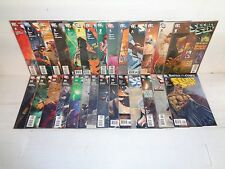 Secret Six ('06) 1-6 + ('08) 1-22 SET! 28 comic books (b#14037)