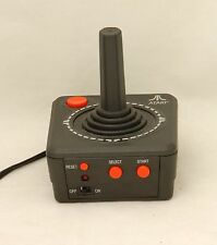 Atari TV Plug & Play Joystick home video system 10 in 1 game console controller
