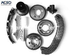 FULL TIMING CHAIN KIT O.E. FORD TRANSIT MK6 2000-2006 2.0 2.4 5S