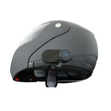 BT Interphone Bluetooth Motorbike Motorcycle Helmet Intercom Headset 800M