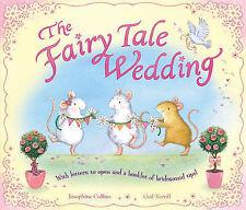 The Fairy Tale Wedding,GOOD Book
