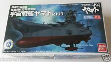 Space Battleship Yamato Star Blazers 2199 Mini Model Kit Mecha Collection No. 1