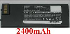 Batterie 2400mAh type BAT20801 BAT2081 Pour Iridium 9555