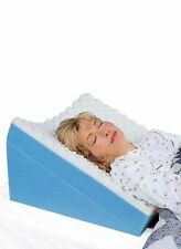 Wedge Pillow TwoPosition Pillow snoring, gerd, acid reflux, sleep apnea pillow