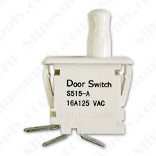 New Door Switch 3 Pins - Cherry Master / 8-Liner / Pot-O-Gold / Arcade