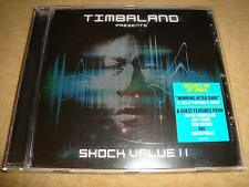 TIMBALAND presents Shock Value II