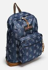 "NWT JANSPORT ""RIGHT PACK WORLD"" 15"" LAPTOP BACKPACK-TOKYO NIGHTS-AUTHENTIC - $60"
