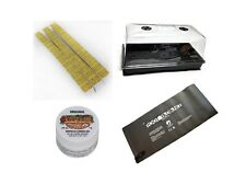 DL Propagation Cloning Kit With - Heat Mat, Tray, Humidity Dome, Rockwool & GEL
