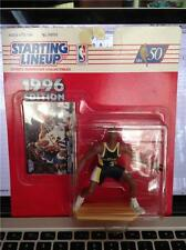 Starting Line Up 1996 Reggie Miller Indiana Edition Comes in Orginal Box