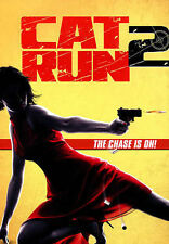 CAT RUN 2 [DVD UNRATED] BRAND NEW SEALED SHIPS NEXT DAY W SLIPCOVER
