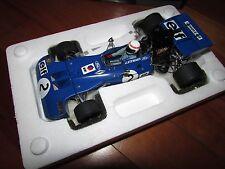 1:18 Exoto Jackie Stewart grand prix classic 1971 Tyrell Ford ELF #9 GPC97021
