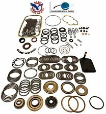5L40E Transmission Kit 2002-UP Stage 2 BWM, Cadillac & Others AWD Only