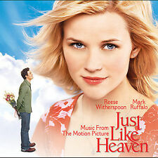 Just Like Heaven - Music From The Motion Picture; Soundtrack 2005 CD, Rolfe Kent