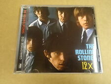 CD / THE ROLLING STONES - 12X5