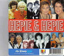 Hepie&Hepie-Us Duarp cd single