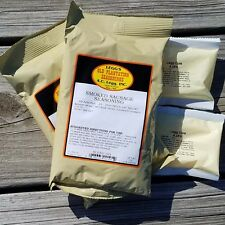 AC LEGG'S OLD PLANTATION SMOKED SAUSAGE SEASONING BLEND #105, 2 PACKS W/ CURE
