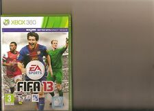 FIFA 13 XBOX 360 / X BOX 360 Calcio