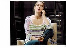 ZOEY PERRY (THE OTHER PLACE-GREYS ANATOMY)-signed  8x10  NYC 2012