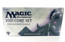 Deck Builder's Toolkit 2015 - englisch - MtG Magic the Gathering