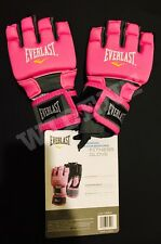 Everlast Woman Cardio Kickboxing Fitness Gloves