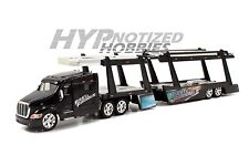 JADA 1:64 FAST AND FURIOUS PETERBILT MODEL 387 CAR CARRIER 97071
