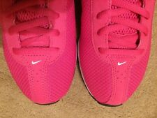 Womens Nike Little Runner Trainers Gym Yoga Fitness Casual Pink 4.5 UK RRP£69.99