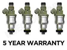 Toyota 4Runner Tacoma T100 95-00 3RZFE 4-hole upgrade fuel injectors