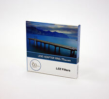 Lee Filters 77mm Wide ad Anello Adattatore si inserisce Nikon 24-120mm f4.0 G ED AFS VR