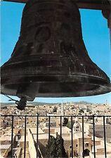 BG14450 bethlehem christmas bell israel