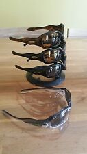 oakley monster doggle vintage x4