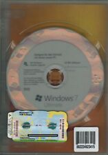MS Windows 7 Ultimate SB Vollversion deutsch 64 Bit GLC-00740