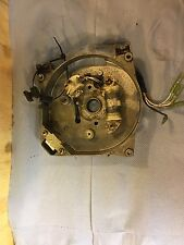 Mariner 4hp Stator Plate Complete