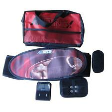 Keep Fit AB Gymnic Electronic Muscle Arm leg Waist,Abdominal Massage,Toning Belt