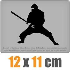 Ninja 12 x 11 cm JDM Decal Sticker Aufkleber Racing Die Cut