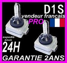 AMPOULE LAMPE FEU PHARE XENON D1S XENSTART HID FEUX DE RECHANGE 12 VOLT 35 WATTS