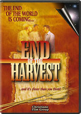Christian Movie Store - End of the Harvest - DVD - New Sealed