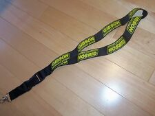 GIBSON EXHAUST Lanyard SEMA 2015 FORD, CHEVY, DODGE, CADILLAC, TOYOTA, JEEP