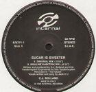 C.J. BOLLAND - Sugar Is Sweeter - 1996 Internal Italy - 575771-1